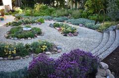 Labrynth Garden