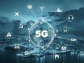 A revolução 5G
