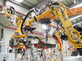 Vantagens da utilização de Automação Industrial