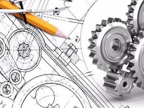 Desenho 2D e modelagem 3D do seu produto