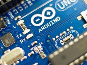 Conheça agora o Arduino
