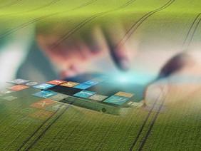 A Tecnologia no Agronegócio