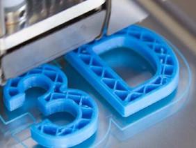 Descubra como funciona a impressão 3D