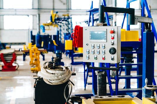Projeto Misturadora (Automação Industrial)