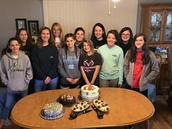 youth cake