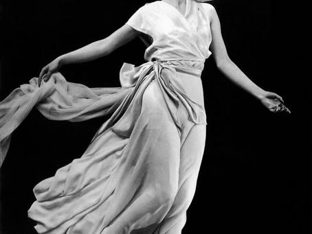 Madeleine Vionnet (1876-1975)
