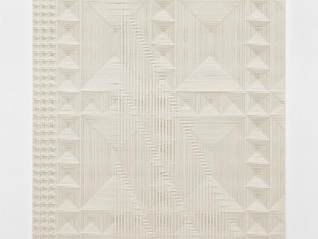 Tauba Auerbach - Beyond The Perceptible