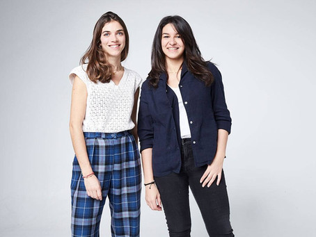Clear Fashion - The Women-Led app that may Finally Bring Transparency into the Fashion Industry
