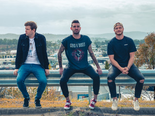 Exclusive Interview: Sunset City Chat About 'Feels So Right'