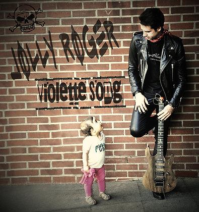 Violette Song