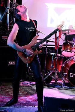 Dreamrock Festival - Le Barde Atomique -