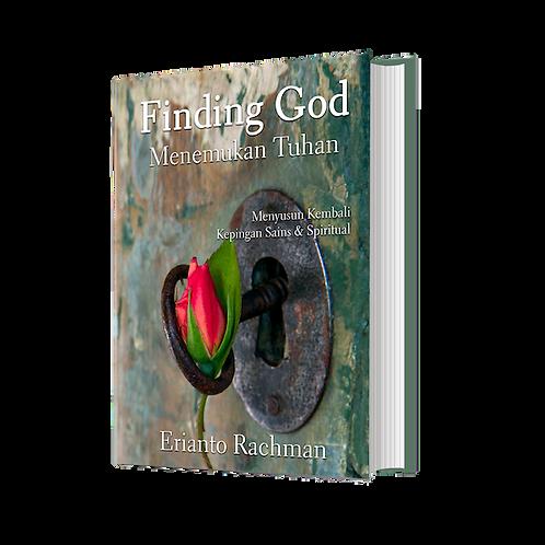 BUKU: Finding God (Paperback)