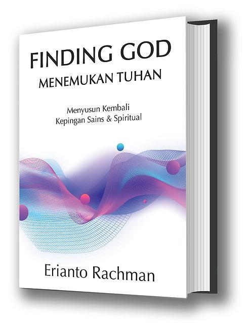 BUKU: Finding God (Hardcover)