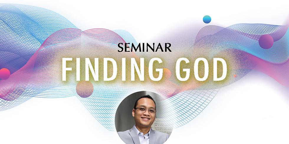 SEMINAR FINDING GOD