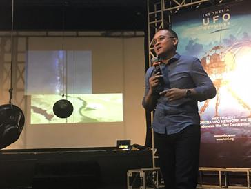 Indonesia UFO Network, Jogja 2019