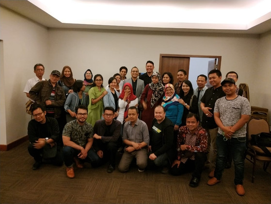 TGA Jakarta 2019