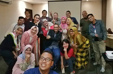 TGA Surabaya 2019