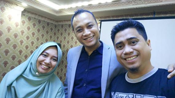 TGA Surabaya 2018