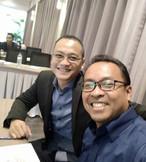 TGA Bali 2019