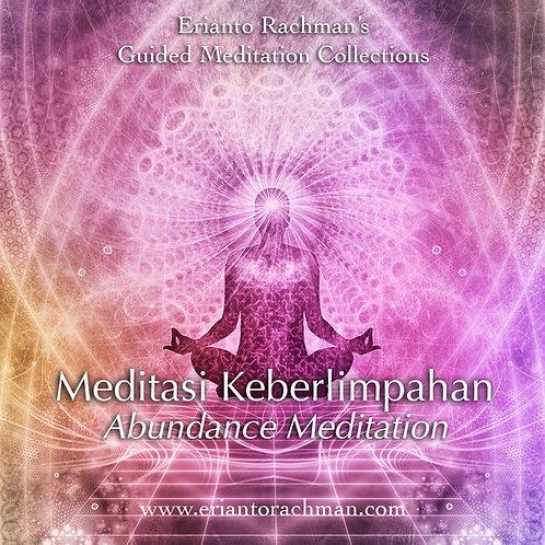 Guided Meditation: Keberlimpahan (Abundance Meditation)