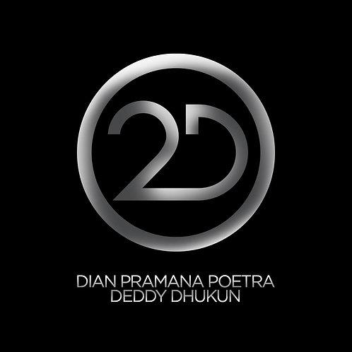 Album: Satu Cinta Abadi, by 2D