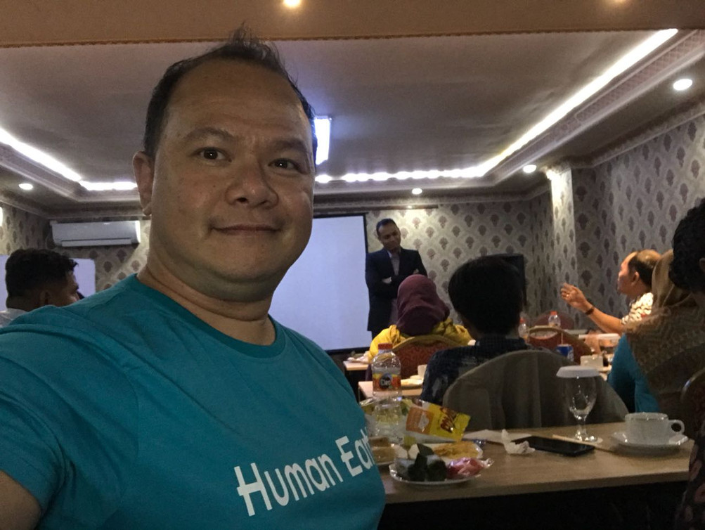 Hilmy Hasanuddin