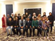 TGA Kuala Lumpur 2019