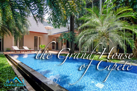 The Grand House of Cipete