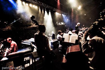 Banda Do Sol & Billy Sherwood