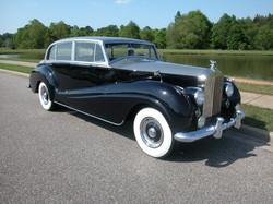 1955 RR Silver Wraith