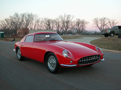 Scaglietti Corvette 1 of 3