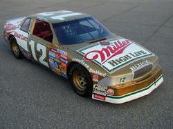 Bobby Allison Daytona 500 Winner