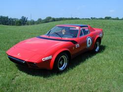 Ferrari 365GTB/4 1975 Lemans