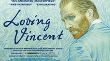 For the love of Vincent