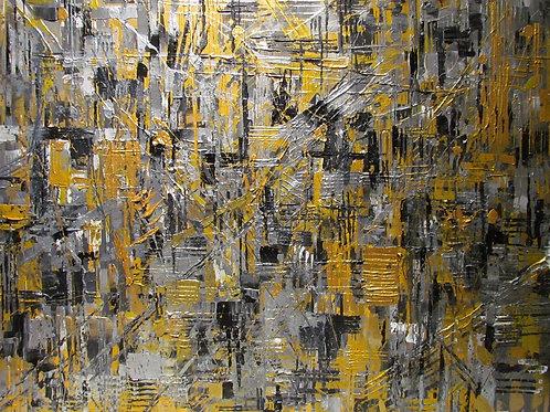 Gold (Berg Variations)