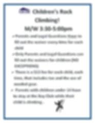 Kids Rock Climbing flyer 2019 -page-001.