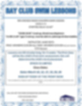Kids Swim lessons March 2020 Flyer-page-