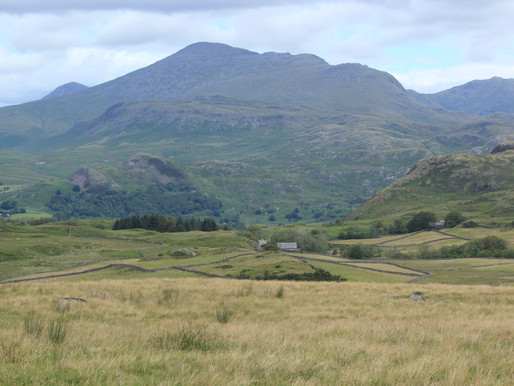 The Southern Fells- Eskdale and Ravenglass