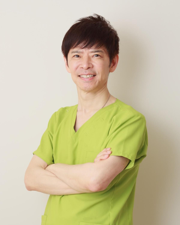 Yoshinori Nagumo, MD