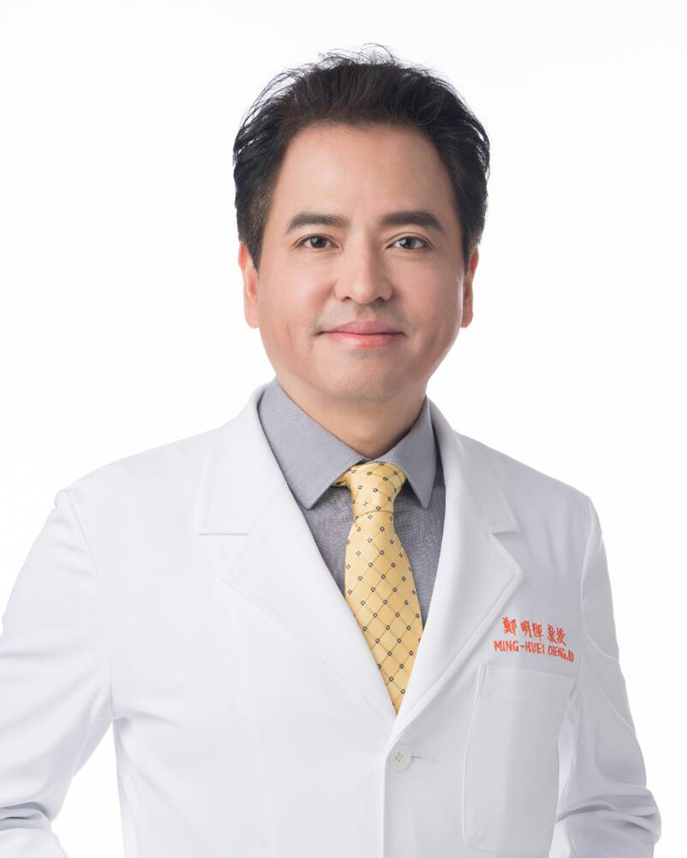 Ming-Huei Cheng, MD, MBA
