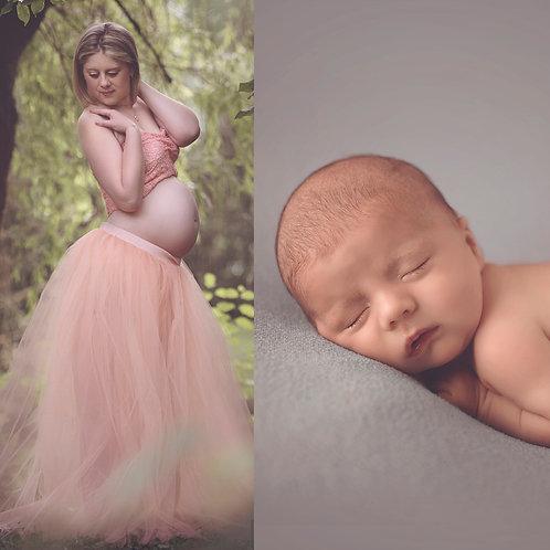 Acompte Pack grossesse naissance