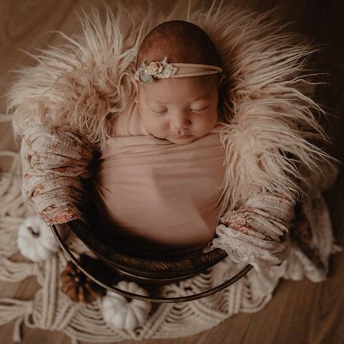 acompte séance naissance
