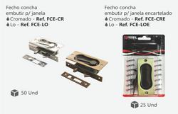 FCE-CR e FCE-LO