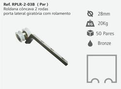 RPLR 2-03B