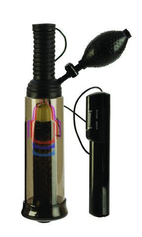 Black Jack Stroker Pump