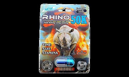 Rhino 50k