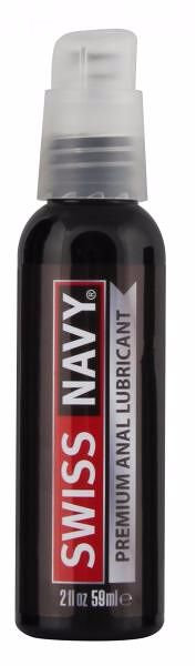 Swiss NavSwiss Navy Anal Lubey Anal Lube