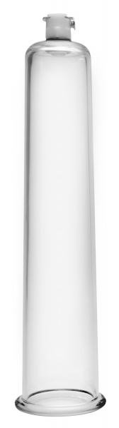 Penis Pump Cylinder 1.75 Inches by 9 Inches