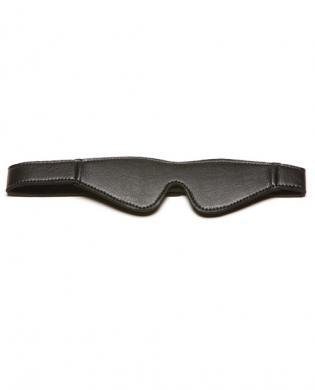 X-Play Black Blindfold