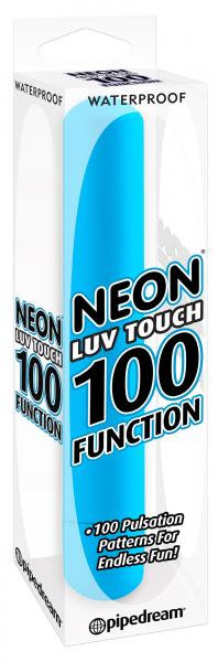 Neon 100 Function Vibe